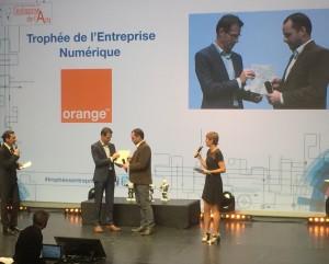 trophee entreprise numerique naturapass 300x241 Naturapass remporte le Trophée de l'entreprise numérique de l'année !