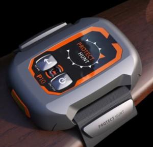 protecthunt2 300x289 Un boitier connecté pour sécuriser la chasse