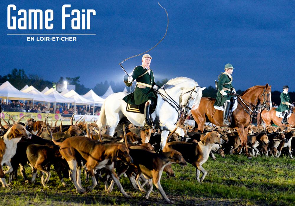 Photo1 La nouvelle édition du Game Fair est lancée !