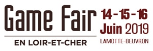 LogoSite La NaturaTeam au Game Fair 2019