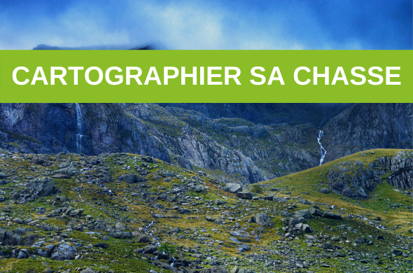 Cartographier chasse territoire naturapass Accueil